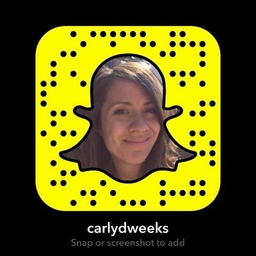 Carly Weeks on Muck Rack