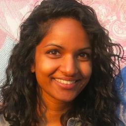 Dakshana Bascaramurty on Muck Rack