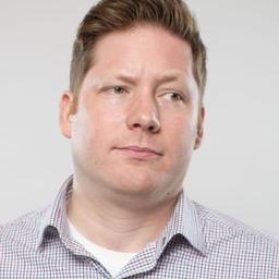 Shane Dingman on Muck Rack