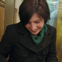 Catrin Einhorn on Muck Rack