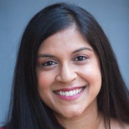 Sona Patel on Muck Rack
