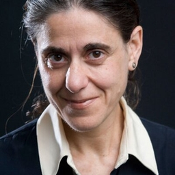 Ginia Bellafante on Muck Rack