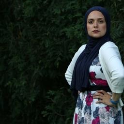 Mariam Sobh on Muck Rack