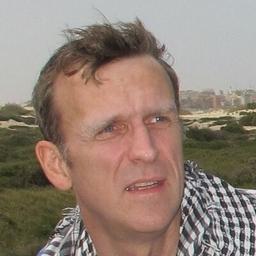 Simon Denyer on Muck Rack