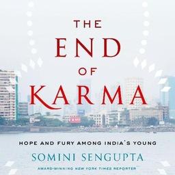 Somini Sengupta on Muck Rack