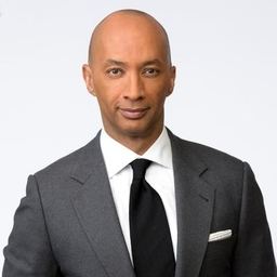 Byron Pitts on Muck Rack
