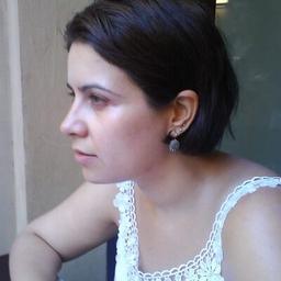 Maria Hadjiconstanti on Muck Rack