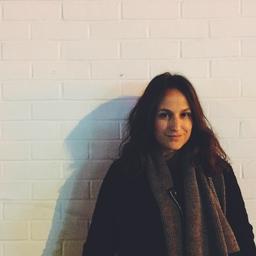 Sofia Martellini on Muck Rack