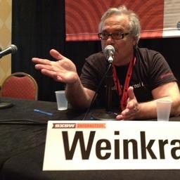 Alan Weinkrantz on Muck Rack