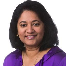 Srianthi Perera on Muck Rack