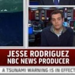 Jesse Rodriguez on Muck Rack