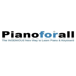 piano for all review on Muck Rack