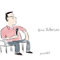 Dan Patterson on Muck Rack