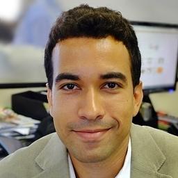 Breiller Pires | El País, ESPN (Brasil) Journalist | Muck Rack