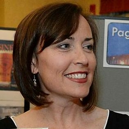 Jennifer Berry Hawes on Muck Rack