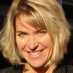 Cathie Ericson on Muck Rack