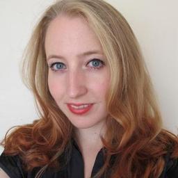 Sarah-Jane Johnson on Muck Rack