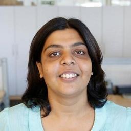 Shilpa Jamkhandikar on Muck Rack