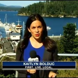 Kaitlyn Bolduc on Muck Rack