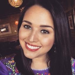 Tania Ortega on Muck Rack