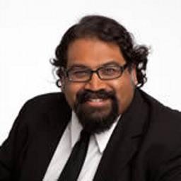 Anandashankar Mazumdar on Muck Rack