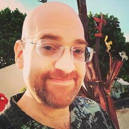 Jason Perlow on Muck Rack