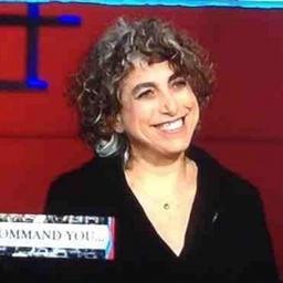Andrea Bernstein on Muck Rack
