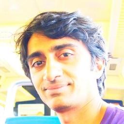 Arun Venugopal on Muck Rack