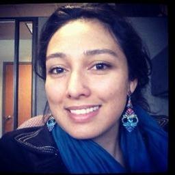 Roxana Orellana on Muck Rack