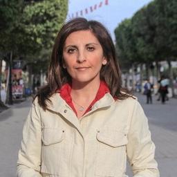Nazanine Moshiri on Muck Rack