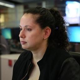 Camille Elhassani on Muck Rack