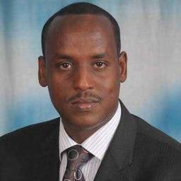 Mohammed Adow on Muck Rack