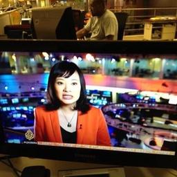 Melissa Chan on Muck Rack