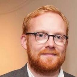 Alan O'Riordan on Muck Rack