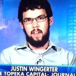 Justin Wingerter on Muck Rack