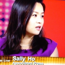 Sally Ho on Muck Rack