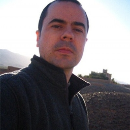 Santiago Pérez on Muck Rack