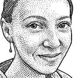 Yuliya Chernova on Muck Rack