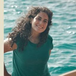 Asma Alsharif on Muck Rack
