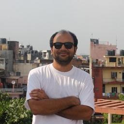 Atish Patel on Muck Rack