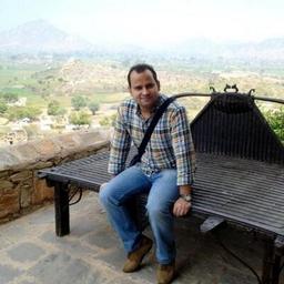 Amlan Chakraborty on Muck Rack