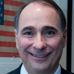 David Axelrod on Muck Rack