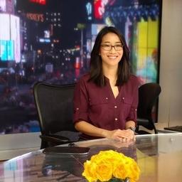 Tina Trinh on Muck Rack