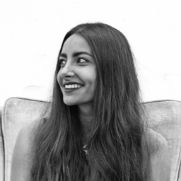 Zeena Saifi on Muck Rack