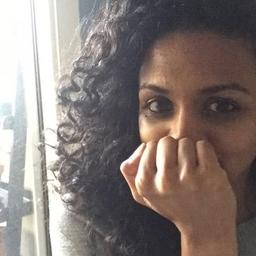 Deepa Seetharaman on Muck Rack