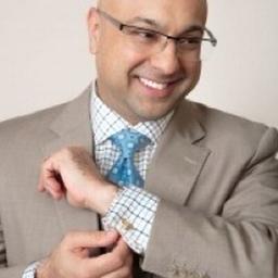 Ali Velshi on Muck Rack