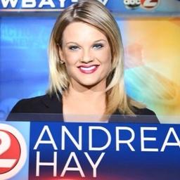 Andrea Hay on Muck Rack