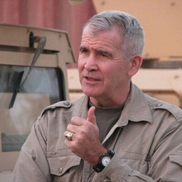 Oliver North on Muck Rack