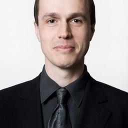 Victor Golovtchenko on Muck Rack