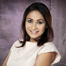 Sudeshna Ghosh on Muck Rack